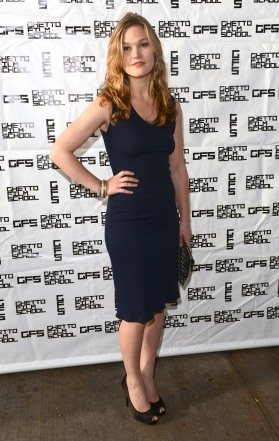 Ghetto Film School Annual Benefit Gala Celebrating Cinematic Education - Arrivals