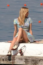 Diane Kruger uoskirt Cannes001