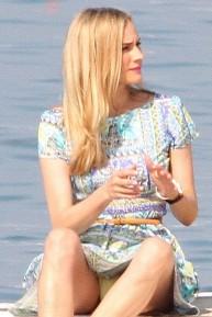 Diane Kruger uoskirt Cannes006
