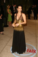 At the 2004 Vanity Fair Oscar After Party in Morton's Restaurant, West Hollywood, CA. 02-29-04