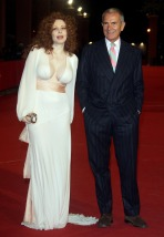 Francesca_Dellra-Silk_premiere_during_the_2nd_Rome_Film_Festival-01