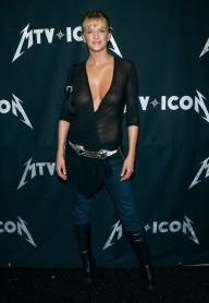 05/03/2003. Metallica, MTV Icon