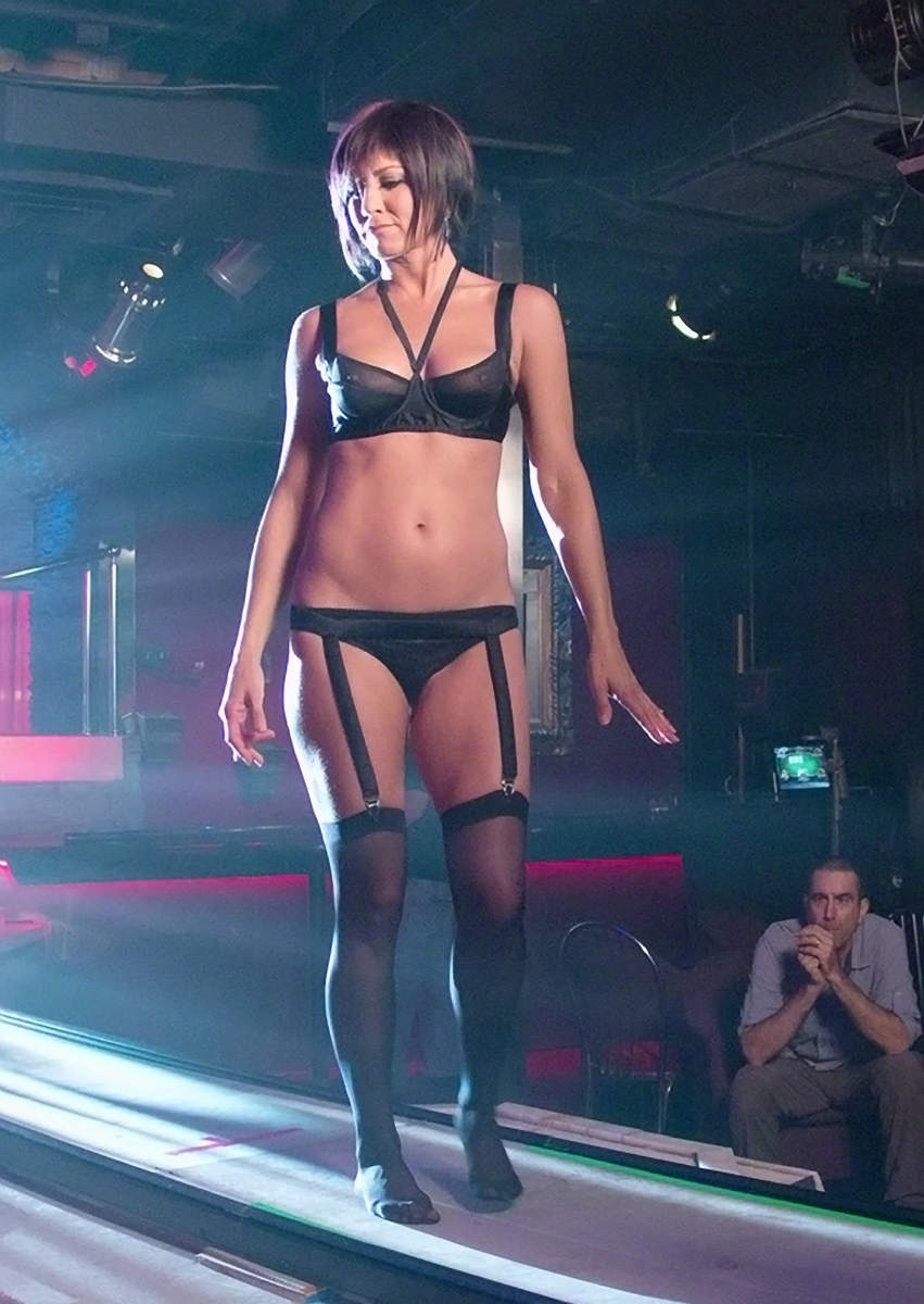 Jennifer Aniston Stock-Fotos und