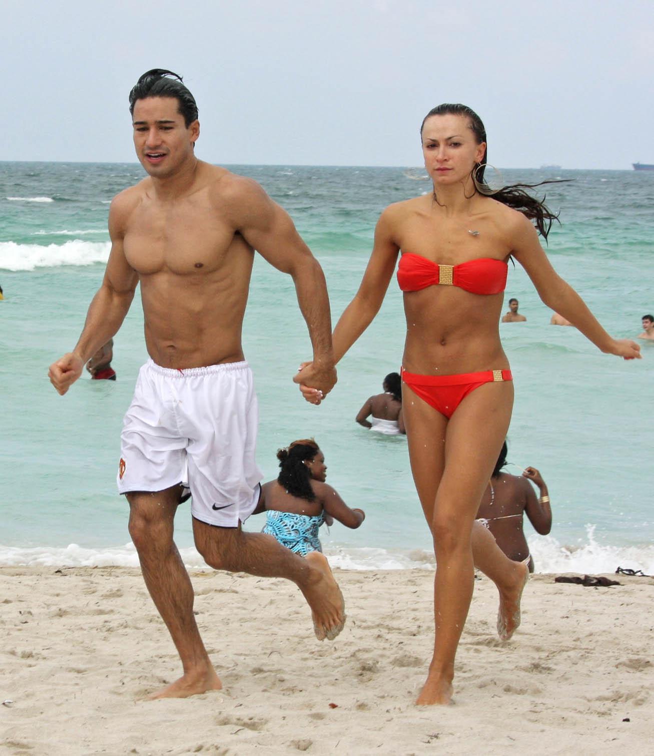 Mario Lopez Siblings